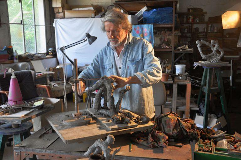 25ème salon d'art peinture sculpture à Saint-Aignan de Grand Lieu