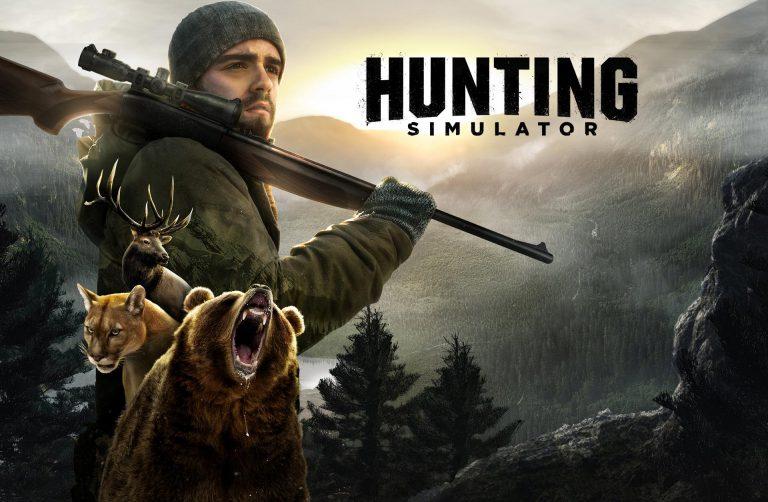 Jeux vidéo. Hunting Simulator : une simulation de chasse [test]