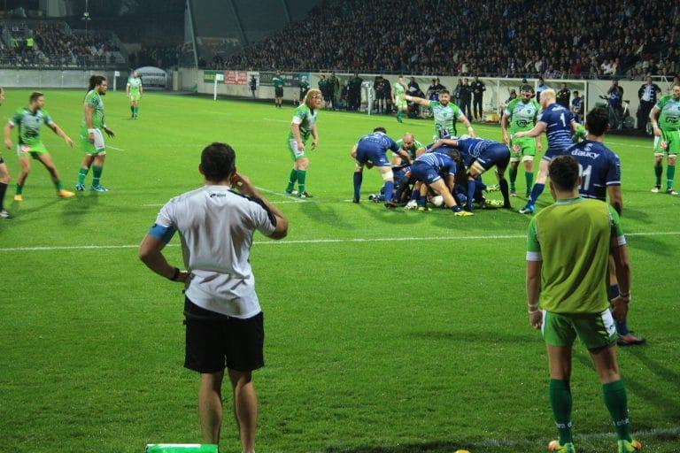 Pro D2 rugby. Vannes fait tourner pour se rendre à Grenoble