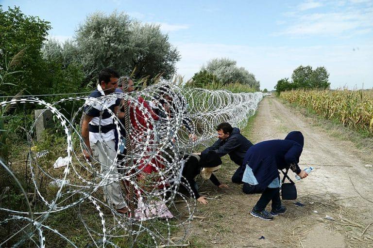 Hongrie. Pression migratoire croissante : retour au scénario de 2015 ?