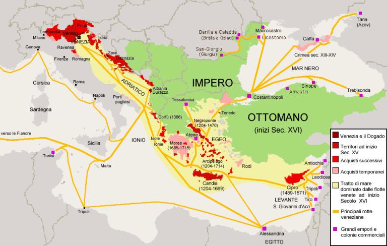 Padanie: une consultation pour un pays inconnu de l'histoire