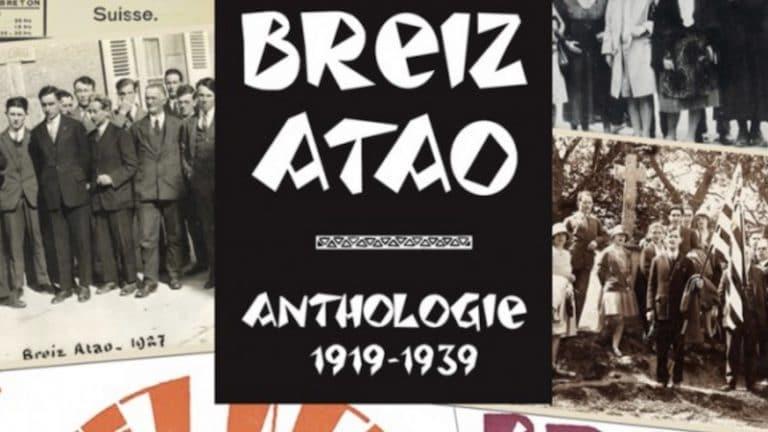 Carhaix. Une anthologie de Breiz Atao sortira à l'occasion du festival du livre en Bretagne
