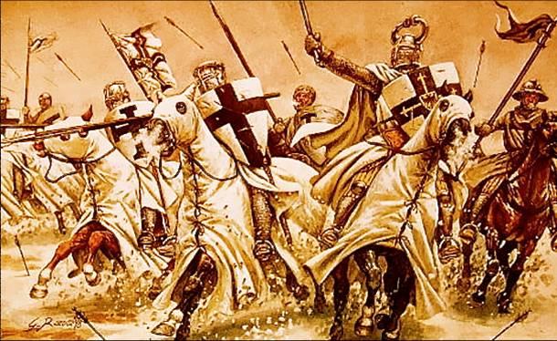 Ploërmel. Défendre la croix implique aussi d'expulser les migrants [Tribune libre]