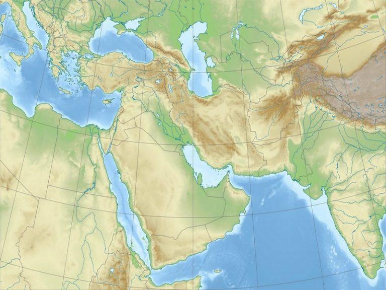 Géopolitique du Moyen-Orient et de l'Asie : vers un virage dans les alliances militaires ?