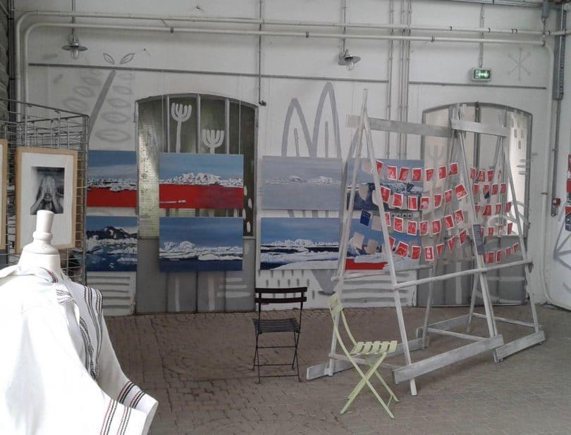 Nantes : exposition sur le Groenland à l\'Orangerie du jardin des ...
