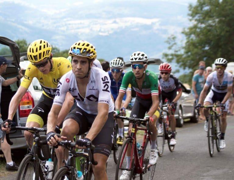 Cyclisme. Barguil, Landa, Nieve, Martin : les transferts pour la saison 2018