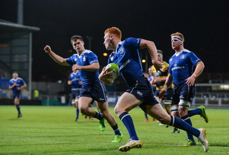 Rugby Champions Cup : Exeter, La Rochelle et le Leinster font grosse impression