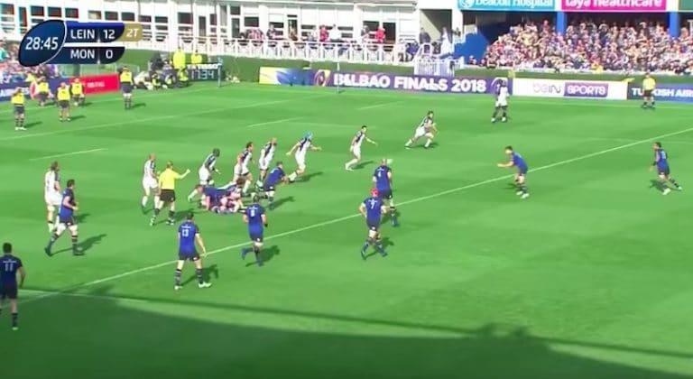 Rugby – Champions Cup. Le compte rendu de la première journée