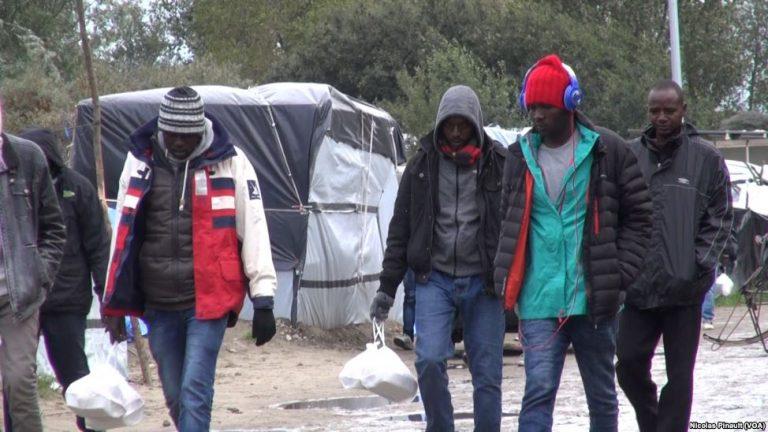 Plus de 100 000 demandes d'asile en France : 2017 bat des records !