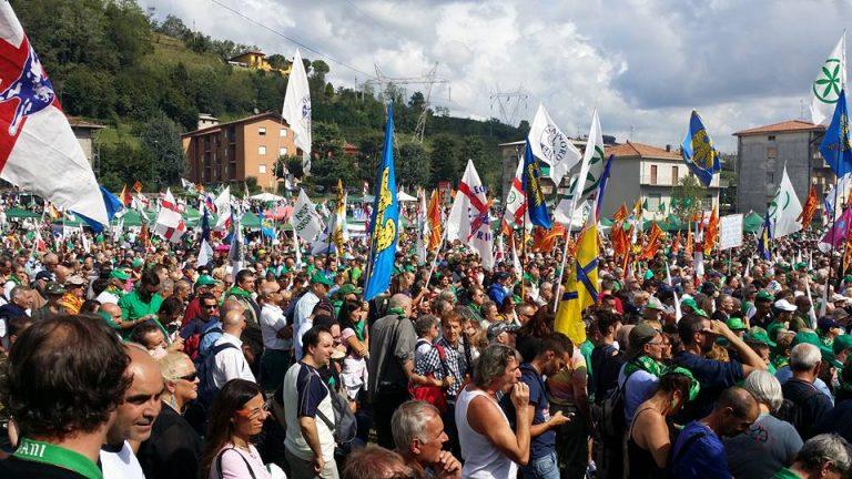 Lombardie et Vénétie: victoire des autonomistes du nord de l'Italie