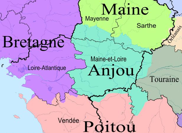 Pays de la Loire: un boulet pour la promotion touristique