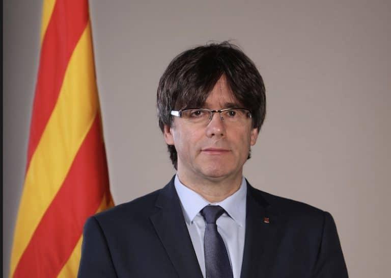Catalogne. La justice belge donne raison à Carles Puigdemont