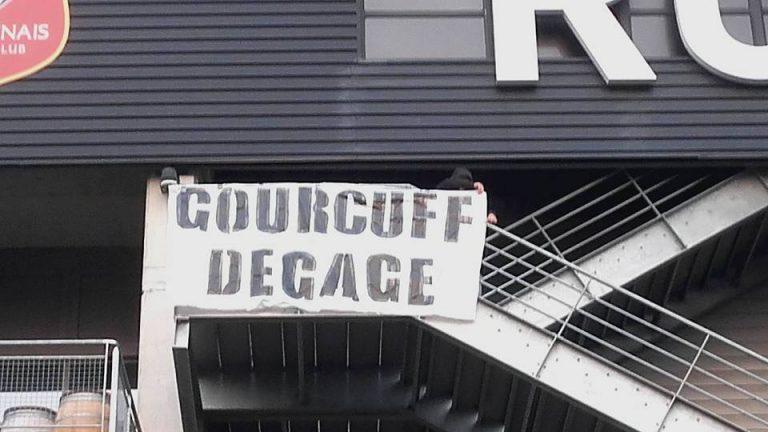 Guingamp. Pitoyable Stade rennais !
