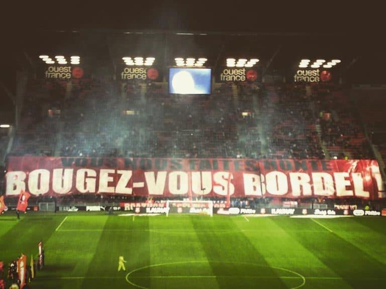 Stade Rennais – Lille : 1-0. Une victoire précieuse ne levant pas les incertitudes
