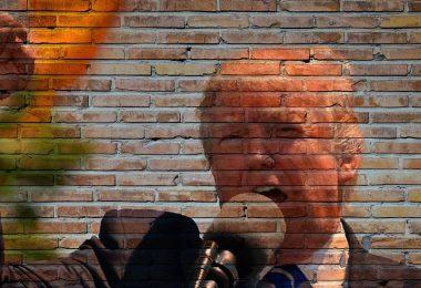 Mur Trump racisme mexique