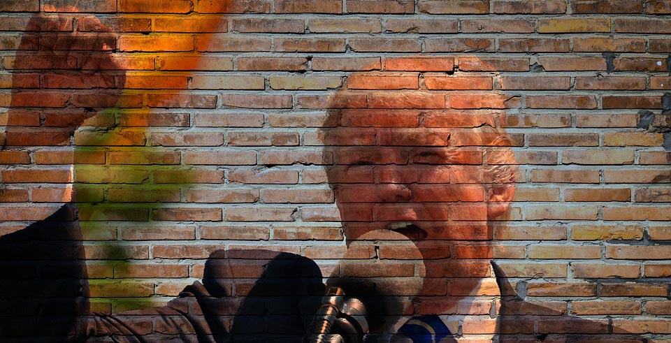 Mur Trump racisme mexique
