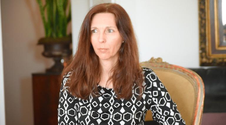 Stéphanie Gibaud : « Il est primordial que l'anonymat du lanceur d'alerte soit respecté »