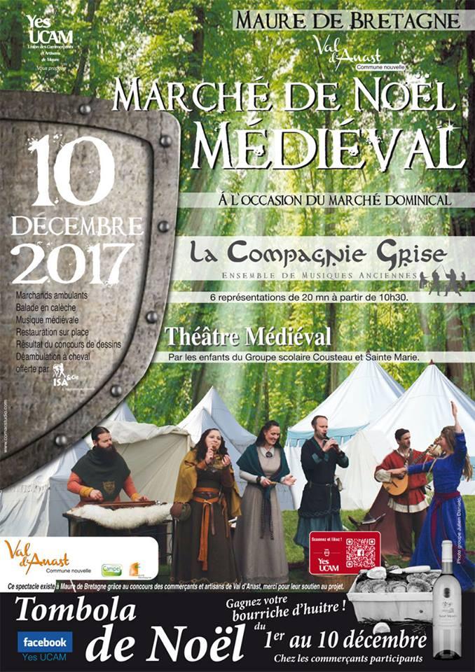 Fête médiévale Maure de BretagneFête médiévale Maure de Bretagne