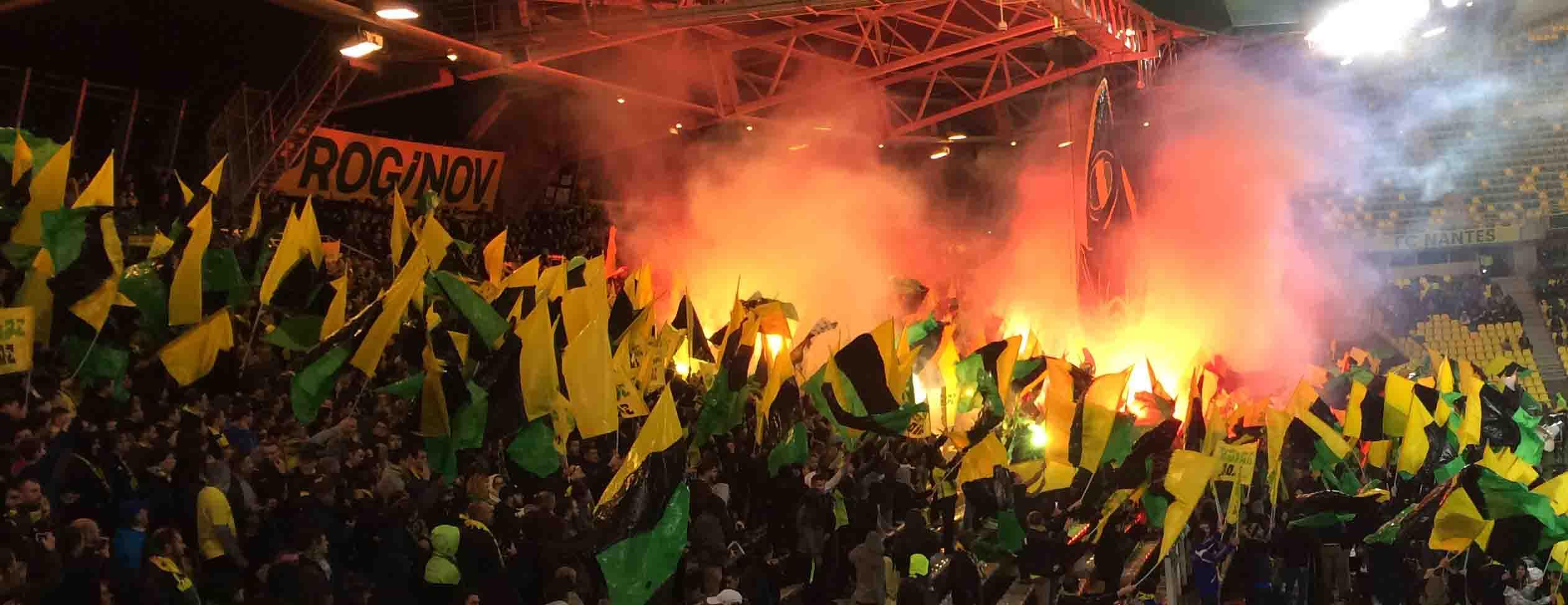 FC Nantes Toulouse