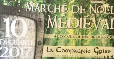 Fête médiévale Maure de Bretagne