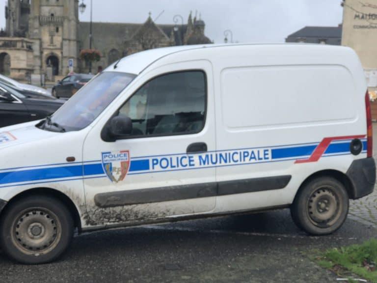 Nantes: 21 policiers municipaux et ASVP agressés en un an