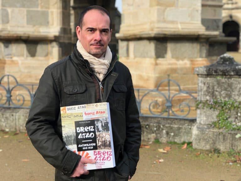 Breiz Atao, l'anthologie : « Ils voulaient faire rentrer la Bretagne dans le monde moderne » [Interview]