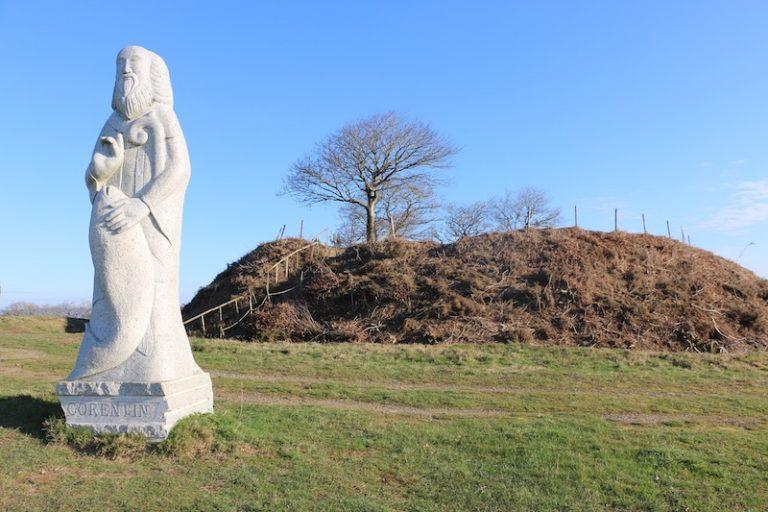 Tourisme. « Rien en Centre-Bretagne ». Quand Loïc Roscouët méprise le travail de la Vallée des Saints