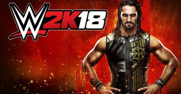 WWE2K18-Front
