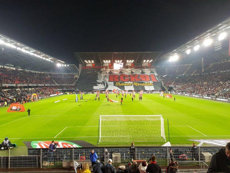 Le Stade rennais se relance en Ligue 1 puis change d'ère