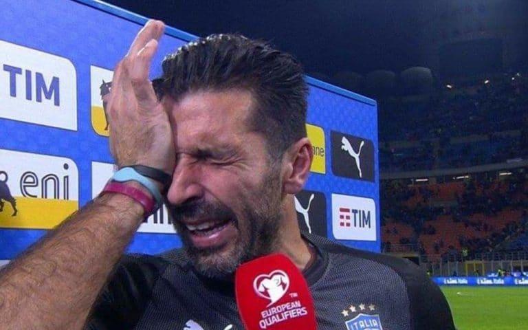 Coupe du Monde 2018. Les leçons politiques de l'élimination de l'Italie, par Gabriele Adinolfi