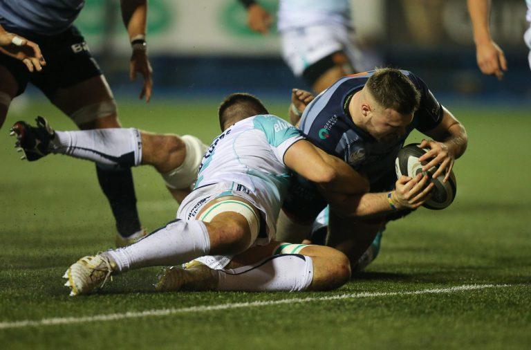 Pro 14 rugby. Les Warriors et les Scarlets enchainent, Cardiff et Connacht font le spectacle