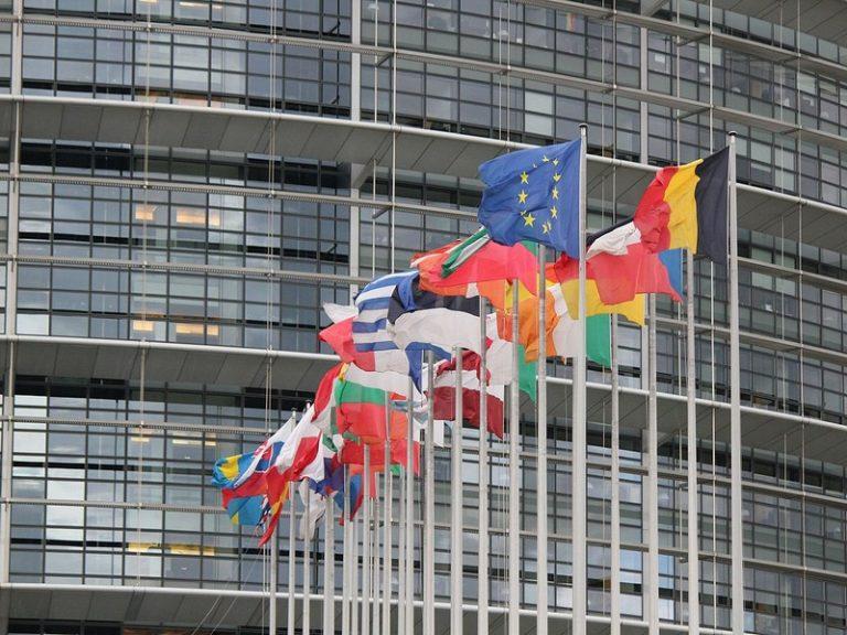 Élections européennes de 2019 : Macron veut modifier le règlement