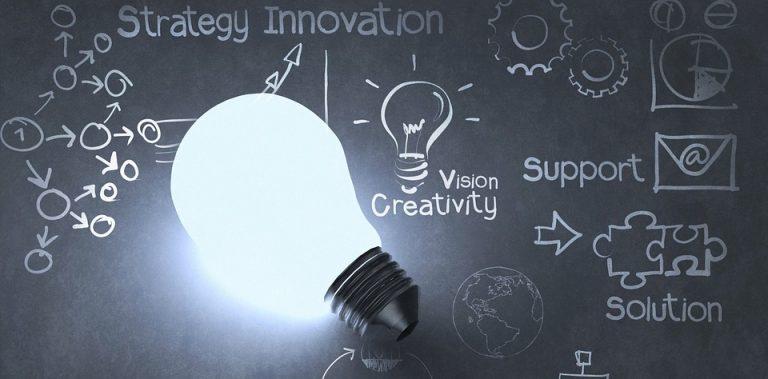 L'art de l'innovation : une plongée dans l'histoire de la créativité et des idées géniales