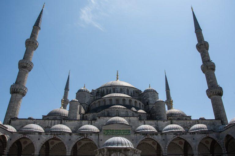 René Marchand : « Définir l'Islam comme une religion est une erreur gravissime »