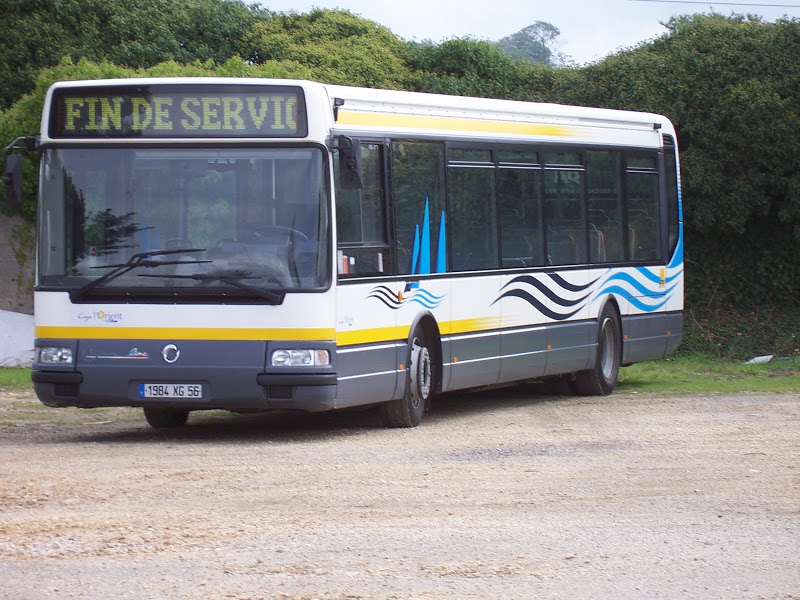 Ma france lorient un chauffeur de bus agress par des - Porter plainte pour agression verbale ...