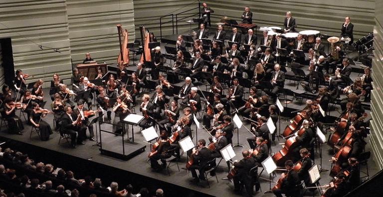 La fausse note financière de l'Orchestre national des Pays de la Loire (ONPL)