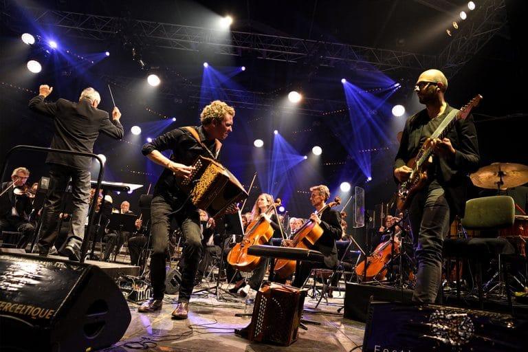Fest-noz symphonique. Quand la musique bretonne rencontre le classique