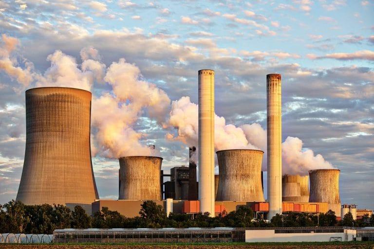 Réchauffement climatique : les émissions de CO2 franchissent un nouveau record