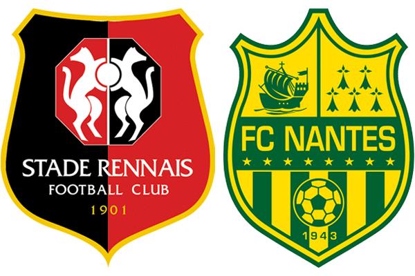 Rennes – FC Nantes : Un derby breton dans une atmosphère sécuritaire