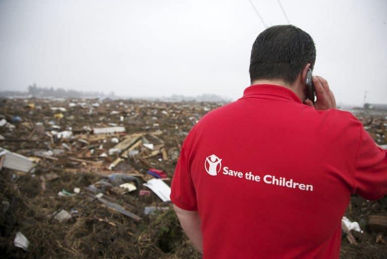 Migrants. L'ONG « Save the Children » perquisitionnée en Italie .