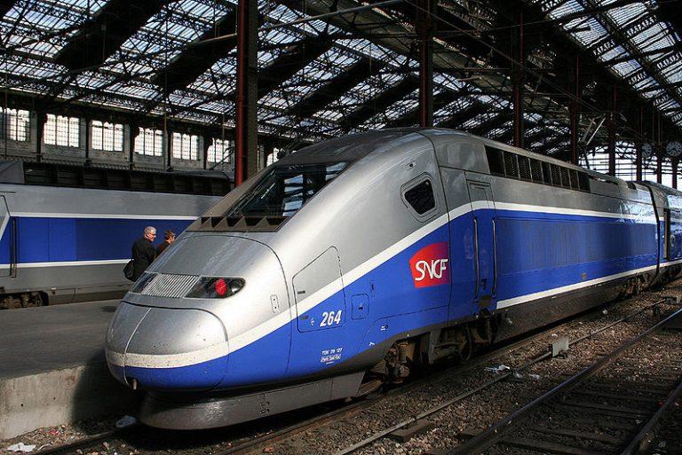 Peut-on vraiment boire de l'alcool dans les trains de la SNCF?