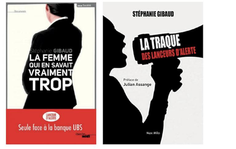 Lanceurs d'alerte. Stéphanie Gibaud en conférence le 21 novembre à Ploërmel