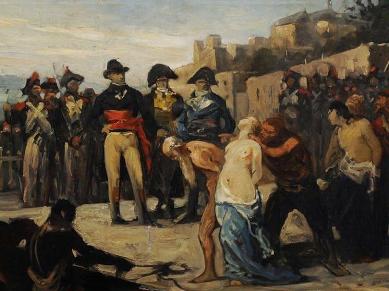 Les guerres de Vendée selon Patrick Buisson