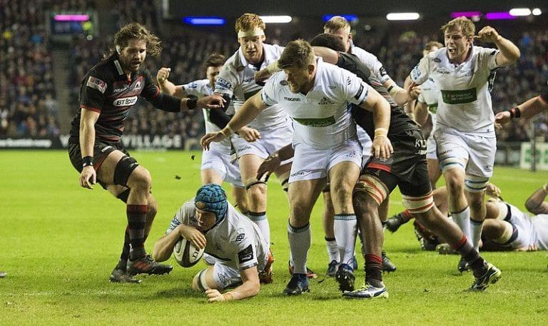 Rugby. Le Pro 14 ne connait pas la trêve : derbys à foison