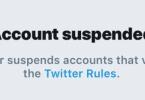Twitter #TwitterPurge