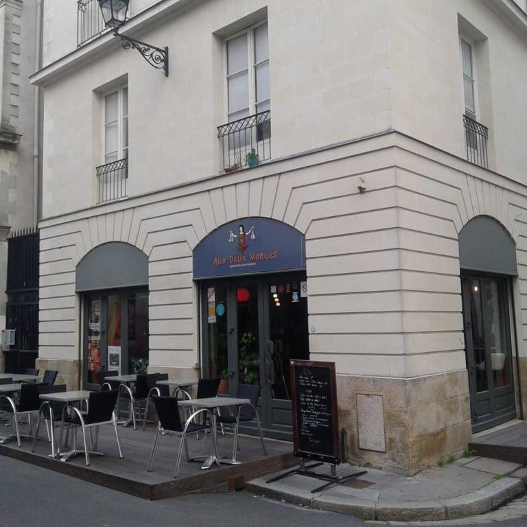 Aux deux morues, la référence de la cuisine portugaise à Nantes
