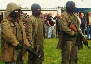 IRA_irlande