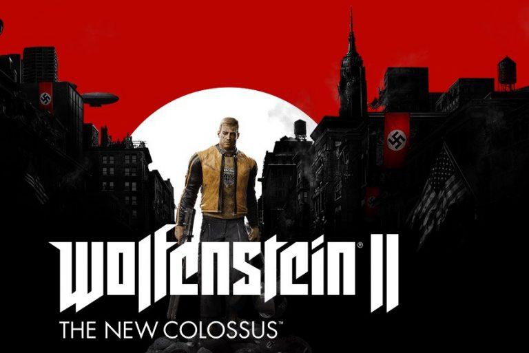 Jeu vidéo. Retour sur « Wolfenstein II : the new colossus »
