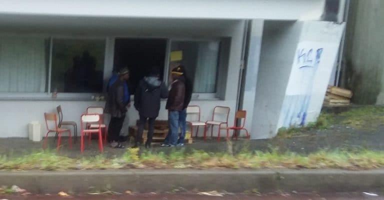 Migrants à l'Université de Nantes: les autorités capitulent devant l'ultra-gauche, il n'y aura pas d'expulsion