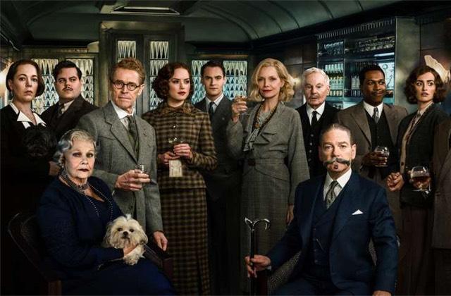 Le Crime de l'Orient Express, Star Wars, Drôles de petites bêtes : les sorties cinéma de la semaine